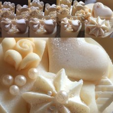 Mothers Day at More Tea Soaperie
