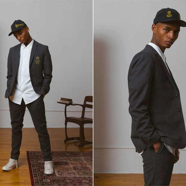 Russell Westbrook's Honor The Gift Clothing Line Debuts 2nd Collection.