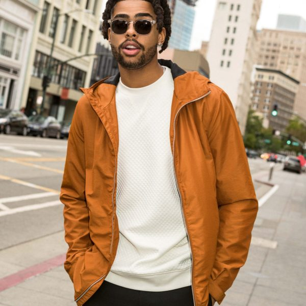 H&M Partners With D'Angelo Russell On Curated Spring Collection For Men