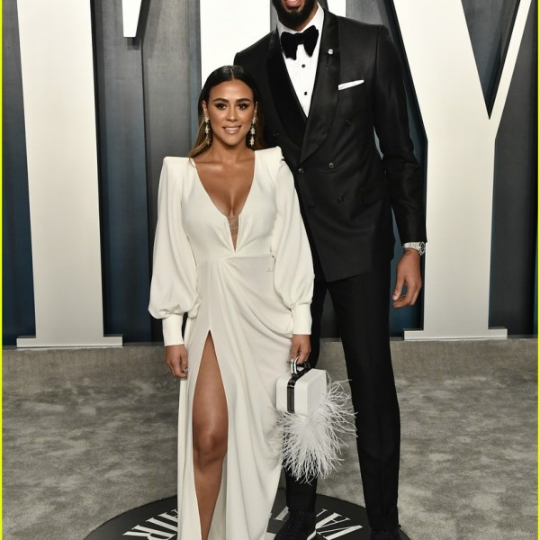 Vanity Fair Oscar Party 2020: Anthony Davis, Odell Beckham Jr, Dwyane Wade & More