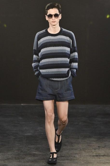 E.Tautz SS17, Vogue.com