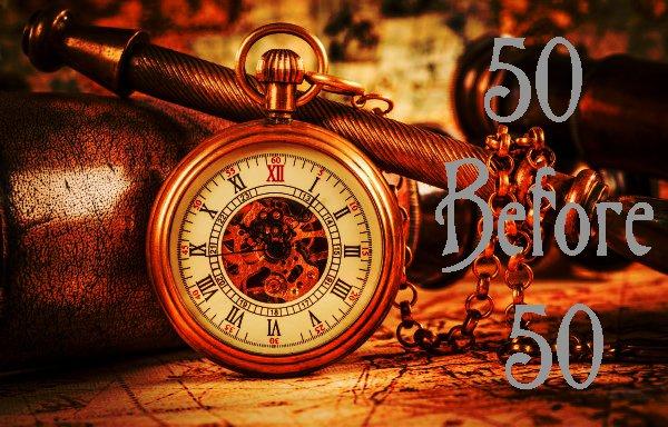50 before 50: #19 – Harlow