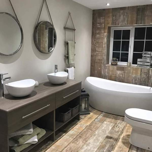 Bathrooms Doncaster - Furniture