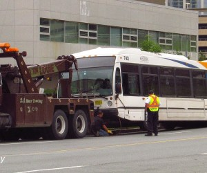 Halifax's bus maintenance needs an overhaul