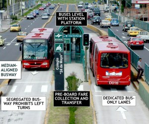 Bus rapid transit could totally transform our transit network