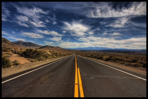 The Road to Financial Freedom- One Step at a Time