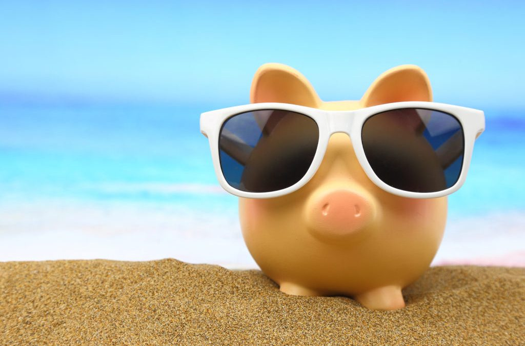 Five Ways to Cut Vacation Costs