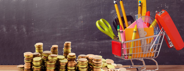 Five Back to School Savings Tips