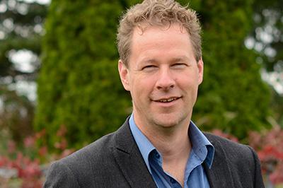 David van Noppen