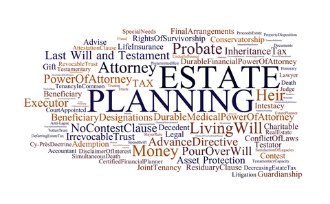 Stewardship and Estate Planning – Preparing for the Inevitable