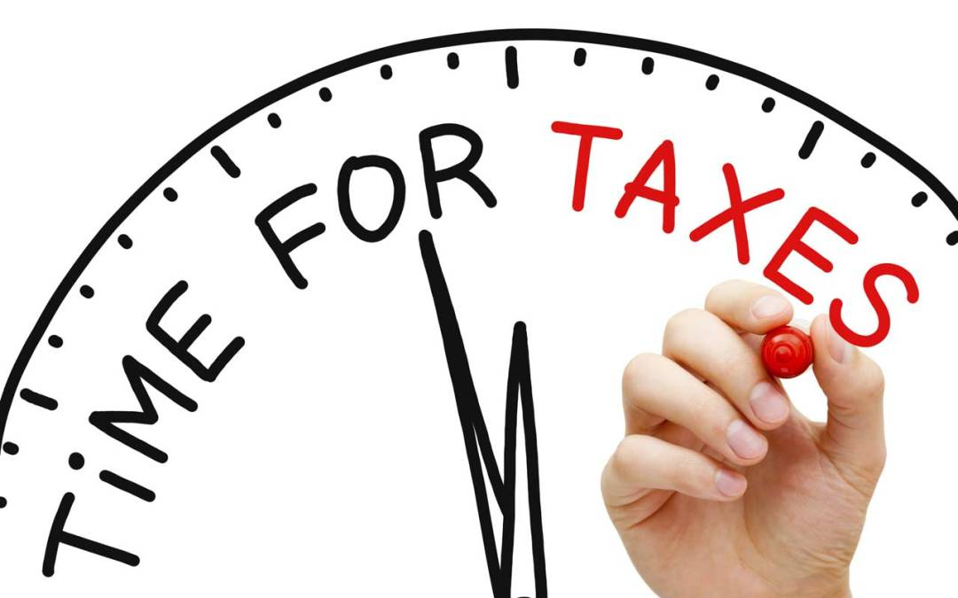 Personal 2016 Year End Tax Tips