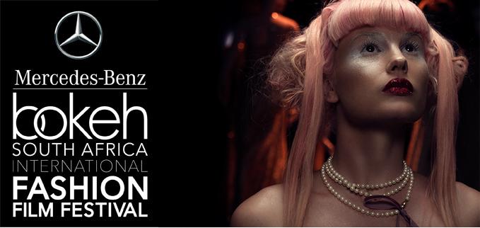 Mercedes-Benz Bokeh South Africa International Fashion Film Festival