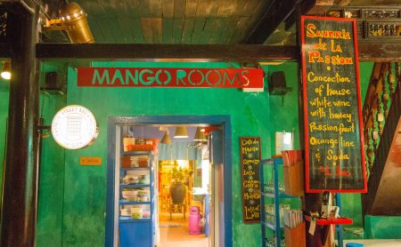 Hoi An Nightlife Mango Rooms