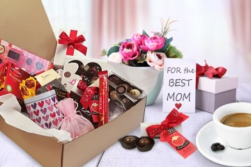 My Chocolate Box Mothers Day Giveaway