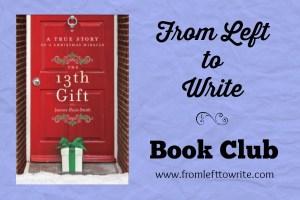 The-13th-Gift-Banner-FL2W-Book-Club