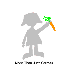 Logo More Than Just Carrots