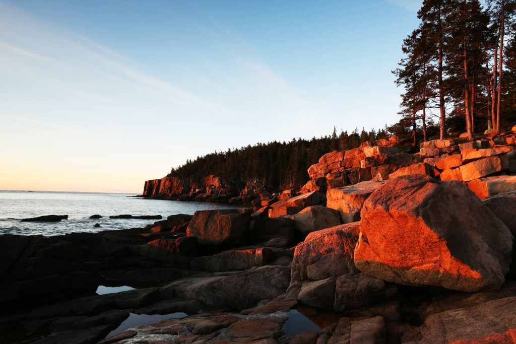 acadia national park more than just parks