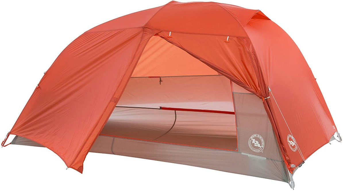 best camping tent
