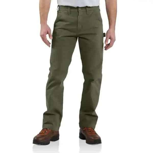 best outdoor pants