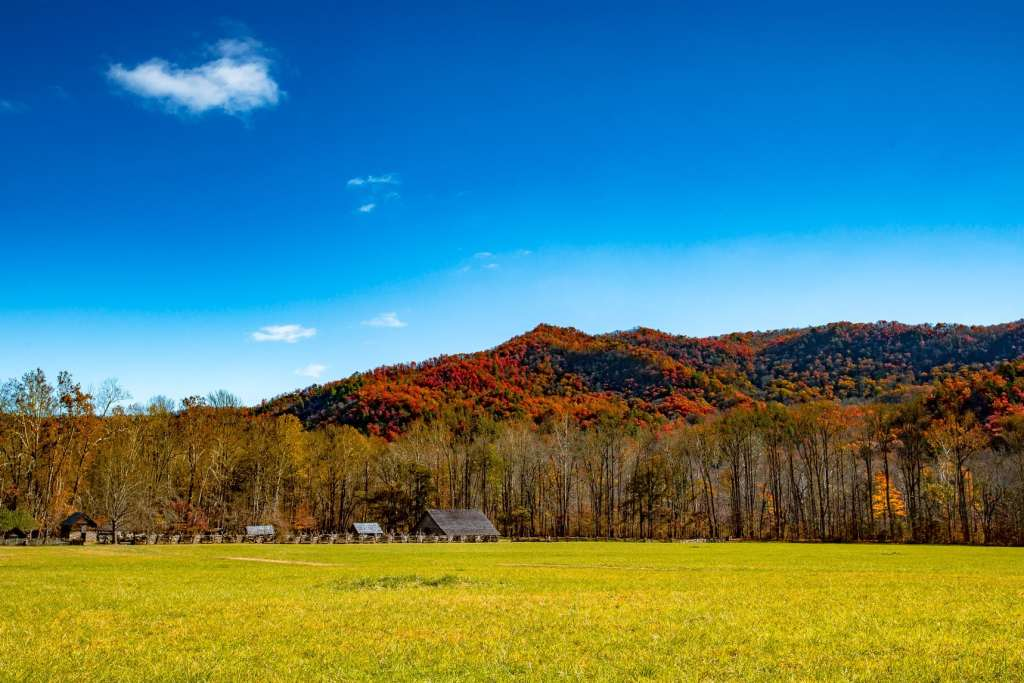 great smoky mountains - more than just parks