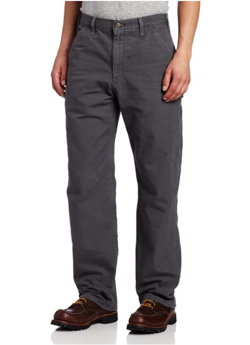 best cold weather pants