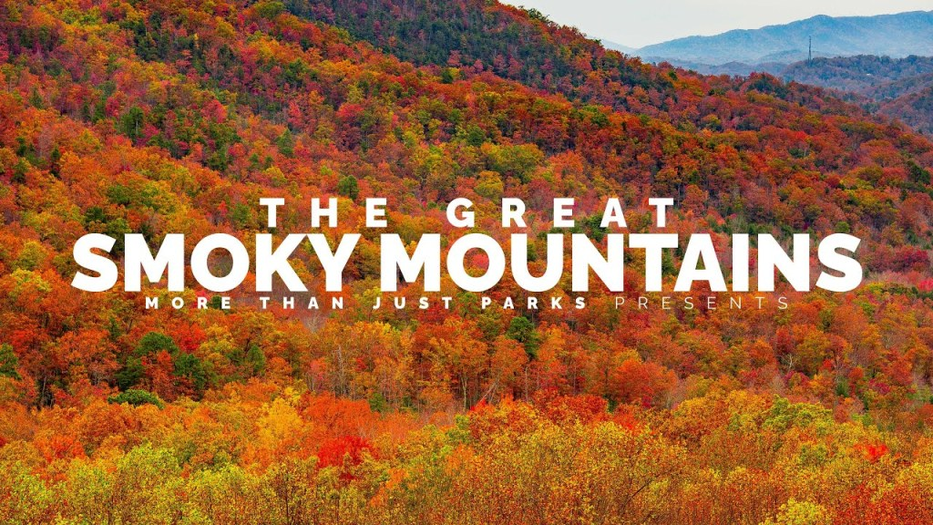 great smoky mountains video
