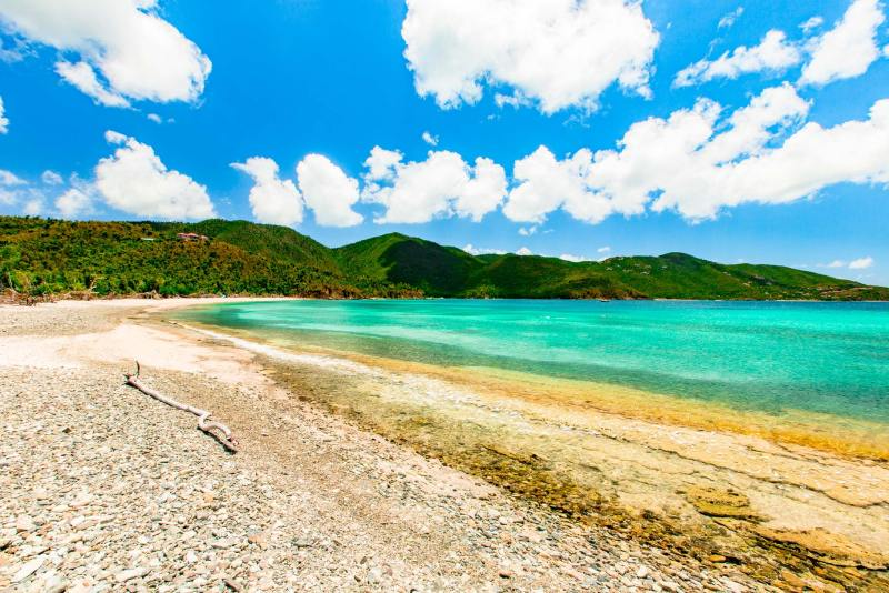 francis bay virgin islands national park st john