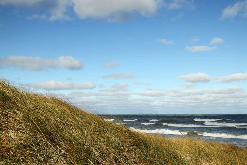 US National Parks Ranked - Indiana Dunes National Park