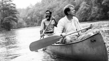jimmy carter, greatest conservationist president