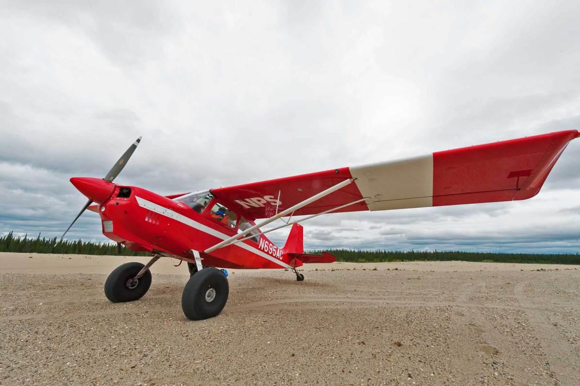 flight kobuk valley national park alaska