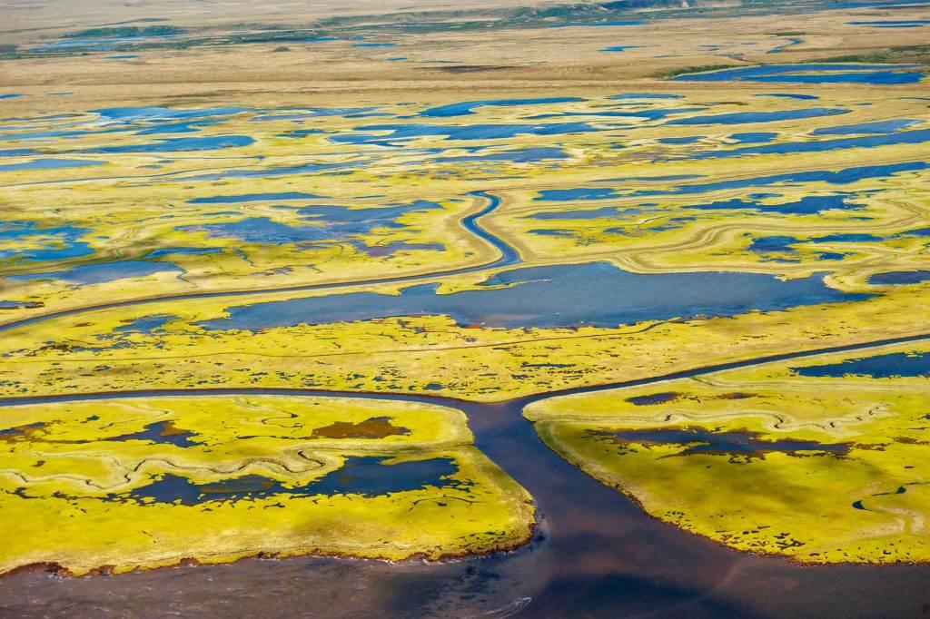 kobuk valley national park alaska