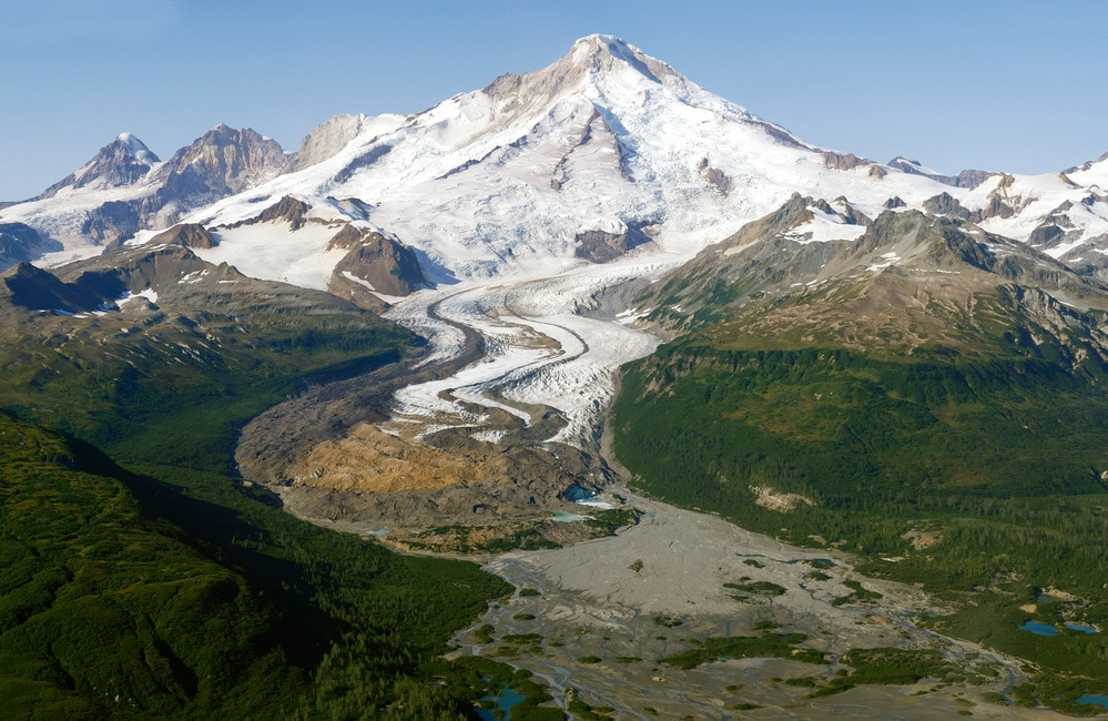 us national parks ranked