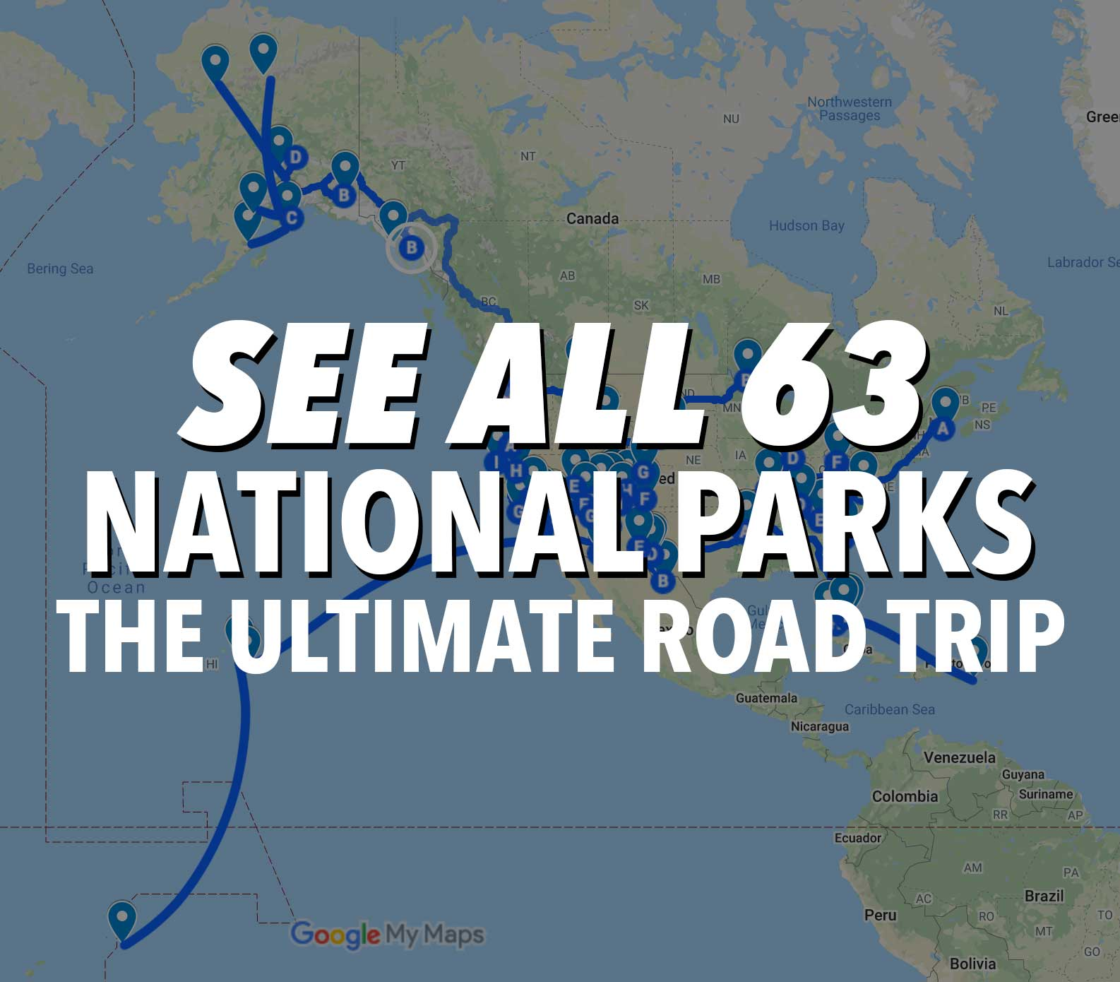 Anyone can get an annual pass, and certain individuals q. 10 Best National Park Road Trips In America Ranked Best To Worst