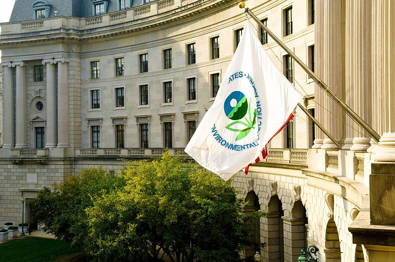 The EPA would be established in the wake of the modern environmental movement