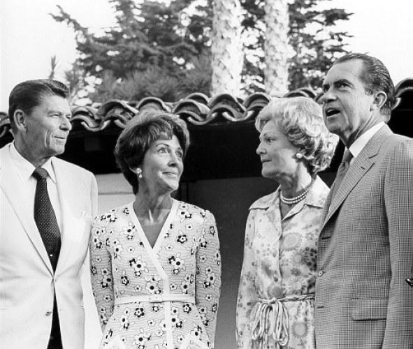 Ronald Reagan Abandoned The Modern Environmental Movement