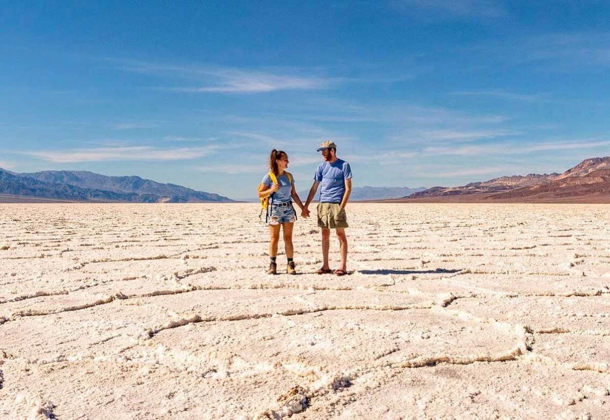 death valley national park pattiz