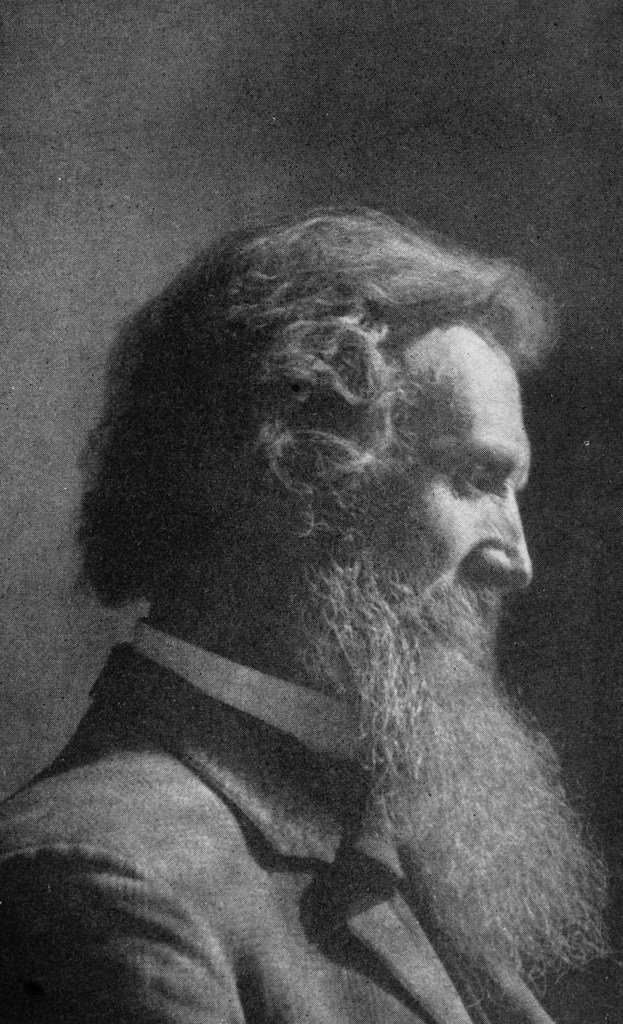 Yosemite National Park Facts include that John Muir was instrumental in the creation of the park.