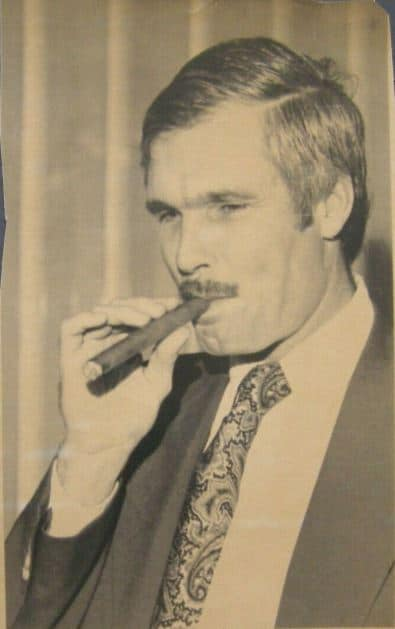 Ted Turner would become an unlikely ally because he believed in Cousteau's undersea world.