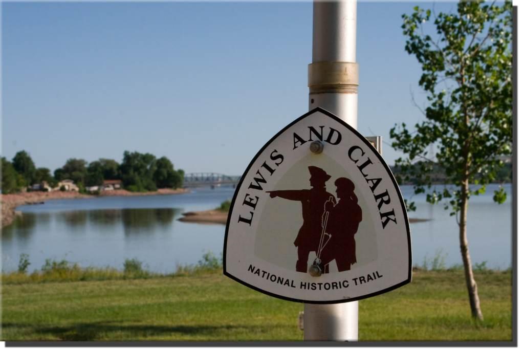 Lewis & Clark National Historic Trail   Kansas National Parks