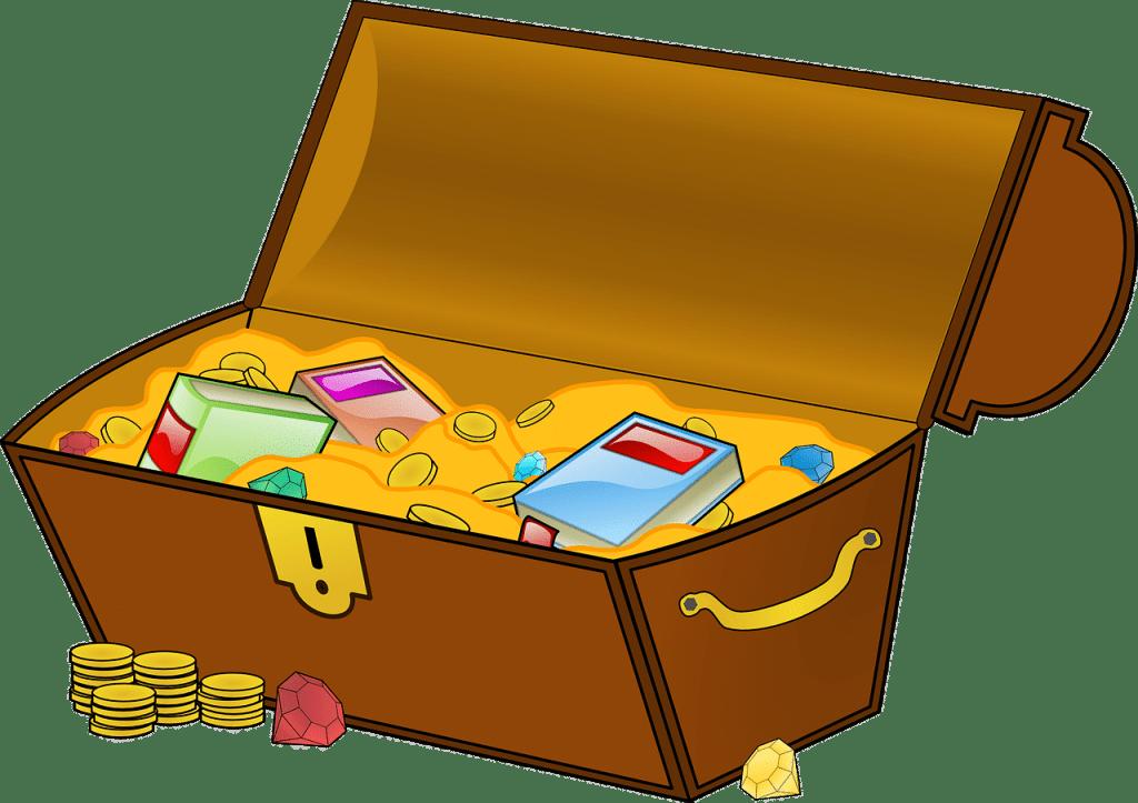 treasure, treasure chest, geocaching-161753.jpg