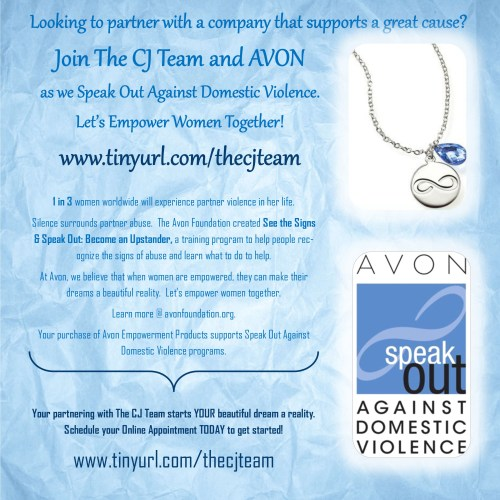 Partner with a company that supports a great cause...