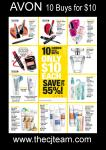 TEN Summer Beauty Buys for ONLY $10