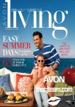 New Avon Living Summer Magazine