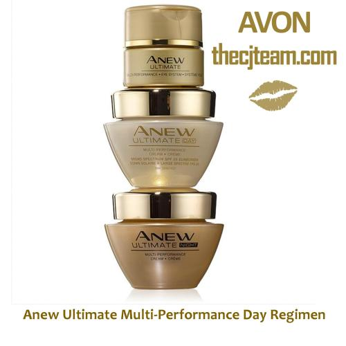 Anew Ultimate Multi-Performance Day Regimen x