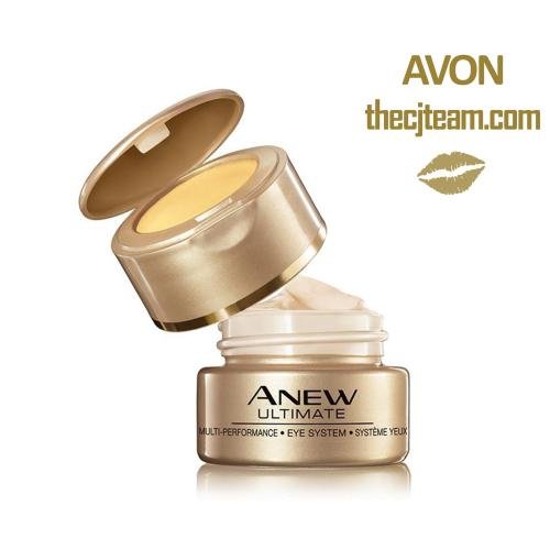 Anew Ultimate Multi-Performance Eye System x