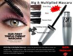 Big & Multiplied Volume Mascara