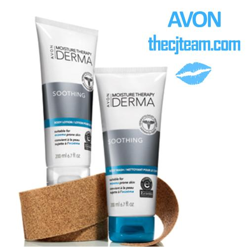 Moisture Therapy Derma Soothing Body Lotionx