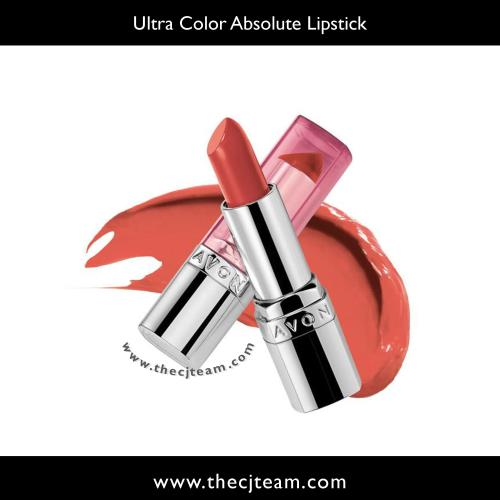 Ultra Color Absolute Lipstick x