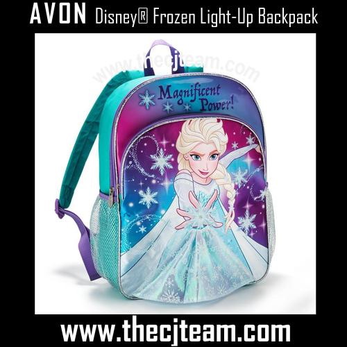 Disney® Frozen Light-Up Backpack x