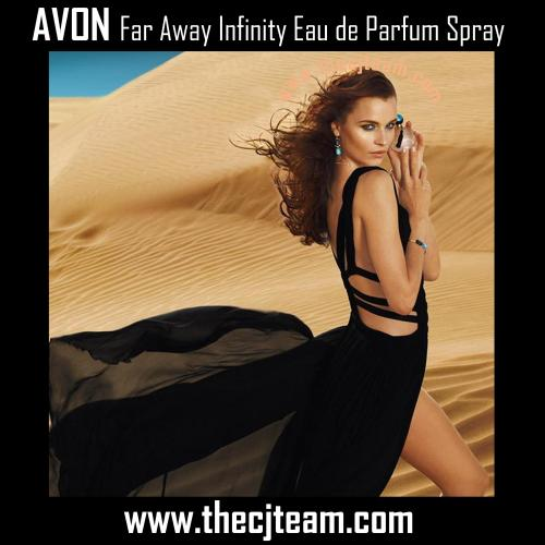 Far Away Infinity Eau de Parfum Spray 2x
